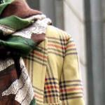 11 manieren om een sjaal te dragen